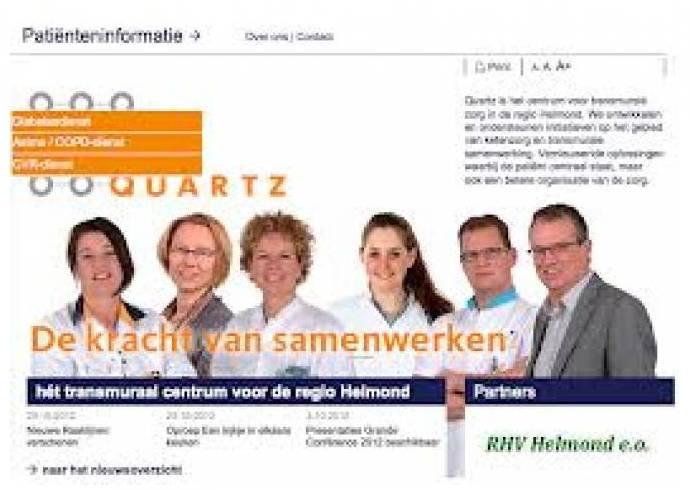 Stichting Quartz Helmond
